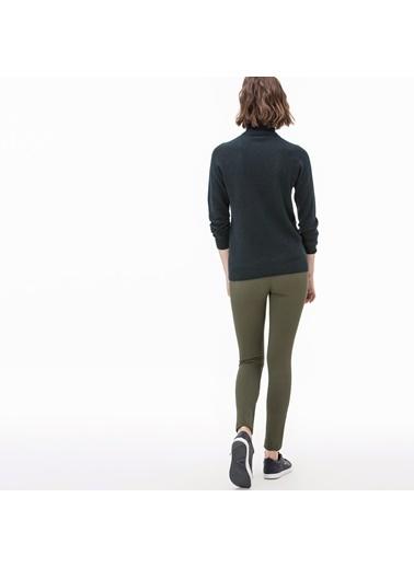 Lacoste Kadın  Pantolon HF1901.01Y Yeşil